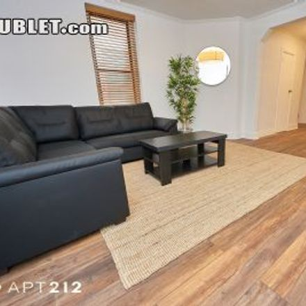 Rent this 5 bed apartment on 209 East 5th Street in New York, NY 10003