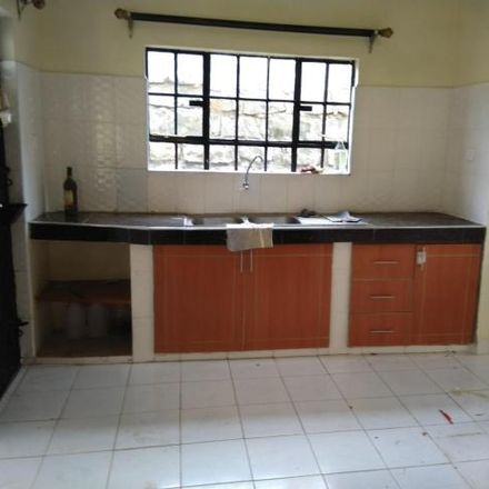 Rent this 3 bed house on Nalepo Bar And Restaurant in Magadi Road, Ongata Rongai