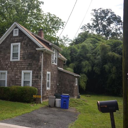 Rent this 2 bed house on 10115 Connecticut Avenue in South Kensington, MD 20895