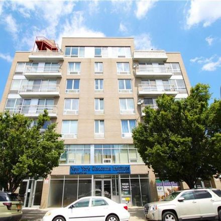 Rent this 2 bed condo on 103 Quentin Road in New York, NY 11223