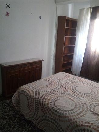 Rent this 4 bed room on la petite lupe bistro in Carrer de Vidal de Blanes, 46024 Valencia
