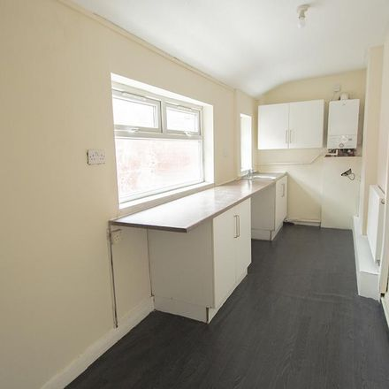 Rent this 2 bed house on Furness Street in Hartlepool TS24 8DN, United Kingdom
