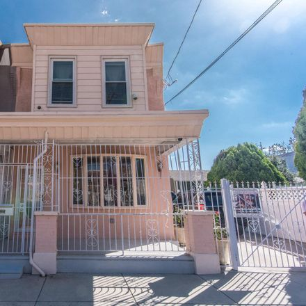 Rent this 4 bed townhouse on 4325 Bermuda Street in Philadelphia, PA 19124