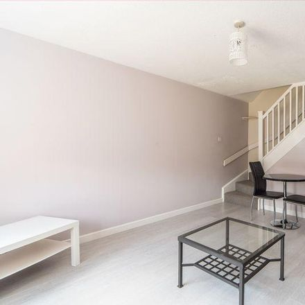Rent this 2 bed house on 73 Heron Drive in Wollaton NG7 2DF, United Kingdom
