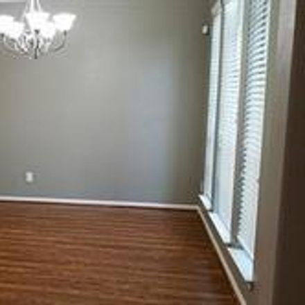 Rent this 3 bed house on Wortham Gate in Houston, TX