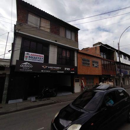 Rent this 3 bed apartment on Calle 44B in La Esmeralda, 760003 Perímetro Urbano Santiago de Cali