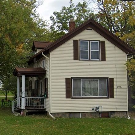 Rent this 3 bed house on 7115 South Pennsylvania Avenue in Oak Creek, WI 53154