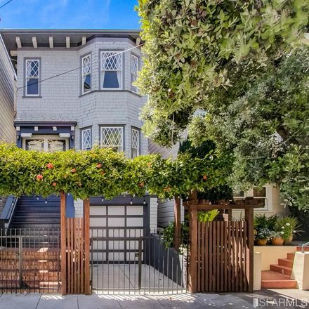 Rent this 6 bed duplex on 351 29th Avenue in San Francisco, CA 94121
