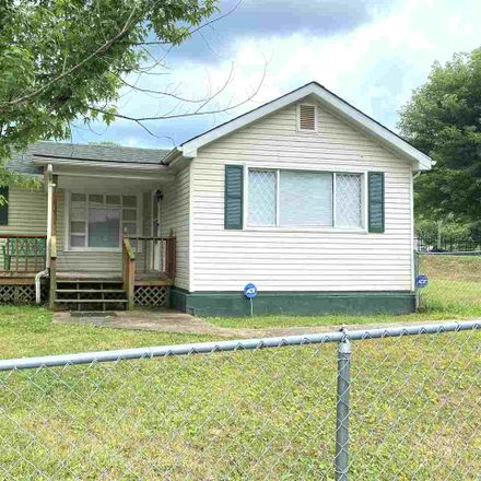 Rent this 2 bed house on Cabell Street in Ashland, KY 41101