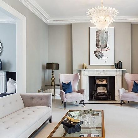 Rent this 5 bed house on Cumberland Place in London NW1 4NB, United Kingdom