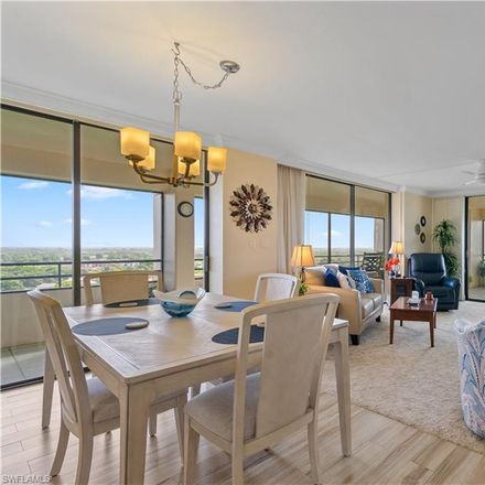 Rent this 3 bed condo on S Landings Dr in Fort Myers, FL