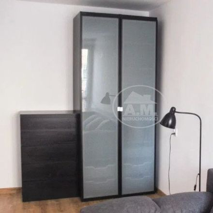 Rent this 3 bed apartment on Oporowska in 53-435 Wroclaw, Poland