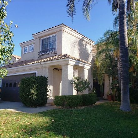 Rent this 3 bed house on 8045 San Remo Court in Fontana, CA 92336