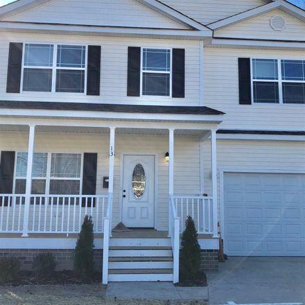 1 bed apartment at 34 Bainbridge Avenue, Phoebus, Hampton