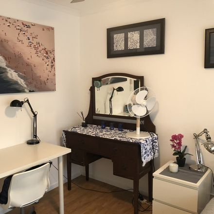 Rent this 1 bed house on Brisbane in The Gap, QLD
