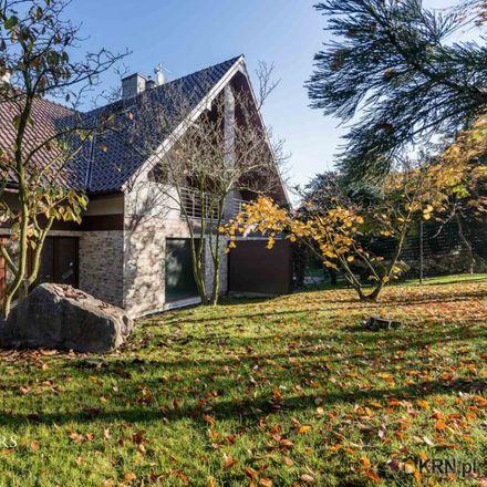 Rent this 6 bed house on Krakowska 11 in 32-080 Zabierzów, Poland