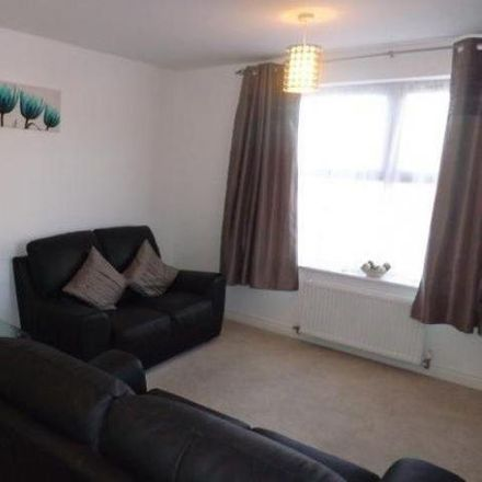 Rent this 2 bed apartment on 48 Wharf Lane in Catherine-de-Barnes B91, United Kingdom