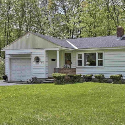 Rent this 2 bed house on 84 Woodland Avenue in Keene, NH 03431