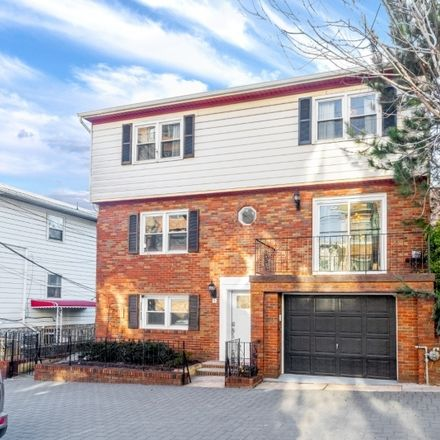 Rent this 3 bed house on 65th St in West New York, NJ