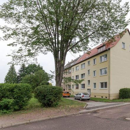 Rent this 3 bed apartment on Ernst-Thälmann-Straße 1 in 04749 Ostrau, Germany
