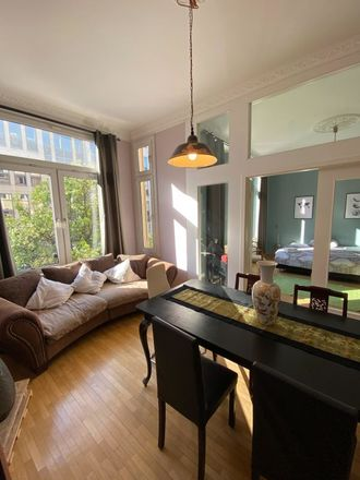Rent this 5 bed apartment on Bismarckstraße 18 in 50672 Cologne, Germany