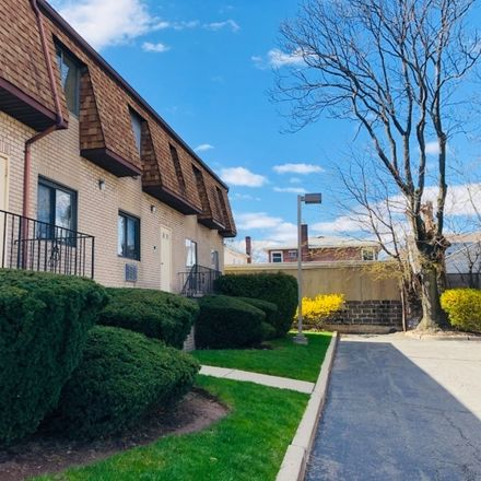 Rent this 2 bed apartment on Honiss St in Belleville, NJ