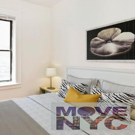 Rent this 2 bed apartment on 438 West 45th Street in New York, NY 10036