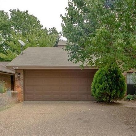 Rent this 3 bed condo on 4204 Gayle Court in Flower Mound, TX 75028