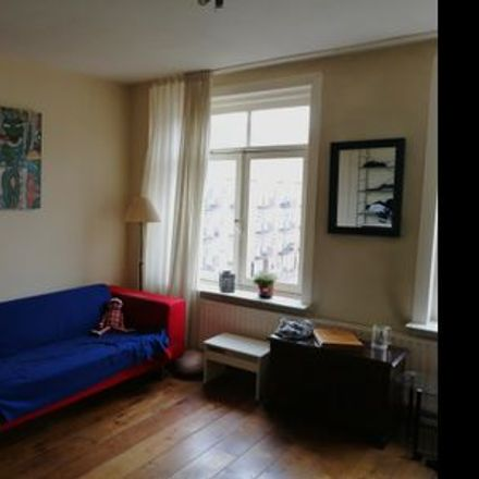 Rent this 2 bed apartment on Legmeerplein 32-1 in 1058 NL Amsterdam, The Netherlands