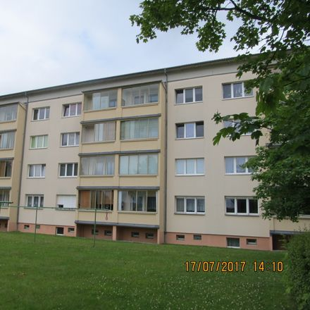 Rent this 3 bed apartment on Forststraße in 01917 Kamenz - Kamjenc, Germany