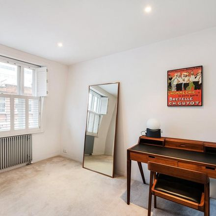 Rent this 2 bed apartment on Sartori in 15-18 Great Newport Street, London WC2H 7JE