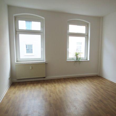 Rent this 4 bed apartment on Bergstraße 9 in 08412 Werdau, Germany