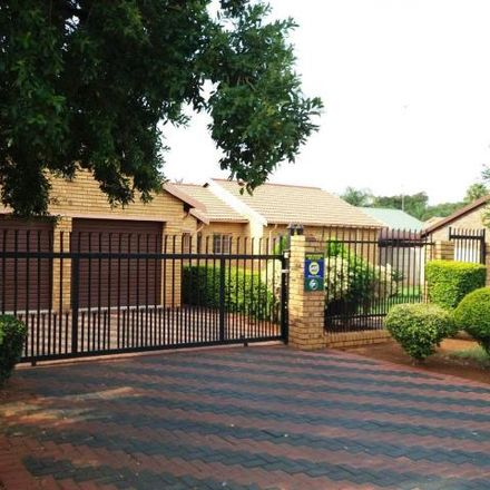 Rent this 4 bed house on Embassy of the United Arab Emirates in 992 Arcadia Street, Tshwane Ward 92
