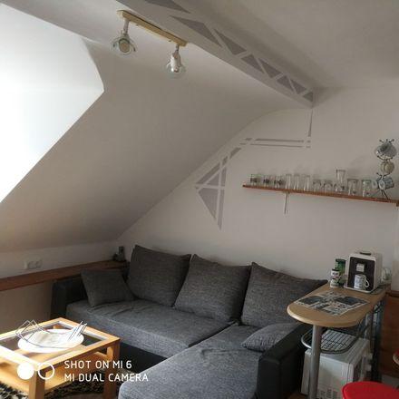 Rent this 1 bed apartment on Holsterhauser Straße in 45147 Essen, Germany