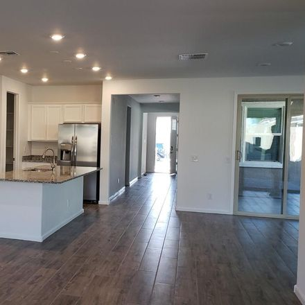 Rent this 4 bed house on West Monona Drive in Maricopa County, AZ 85308