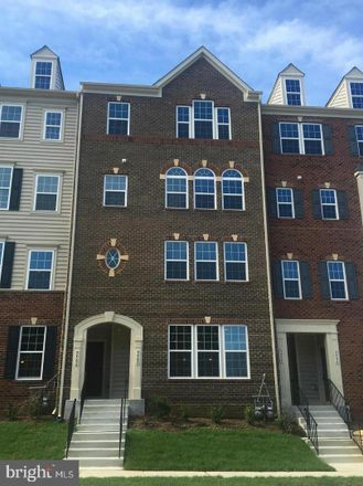 Rent this 3 bed townhouse on 5460 Stream Bank Lane in Greenbelt, MD 20770
