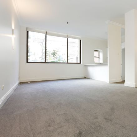 Rent this 1 bed apartment on 3/119 York Street