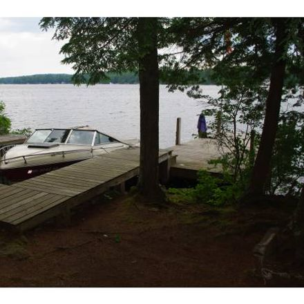Rent this 3 bed house on 65 Fullerton Shore in Wolfeboro, NH 03894