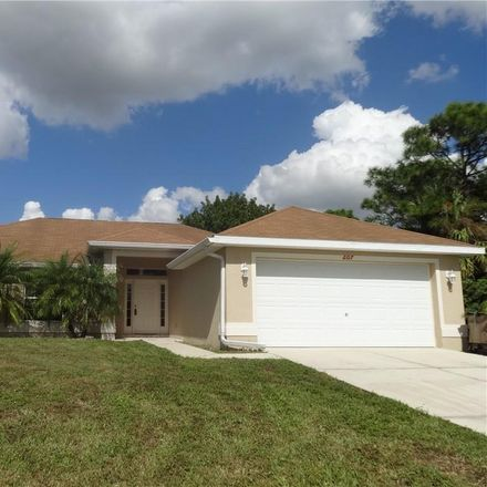 Rent this 4 bed house on 207 Northwest 14th Terrace in Cape Coral, FL 33993
