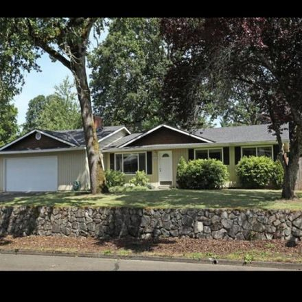 Rent this 1 bed room on 6291 Southwest Pamela Street in Cook, OR 97219