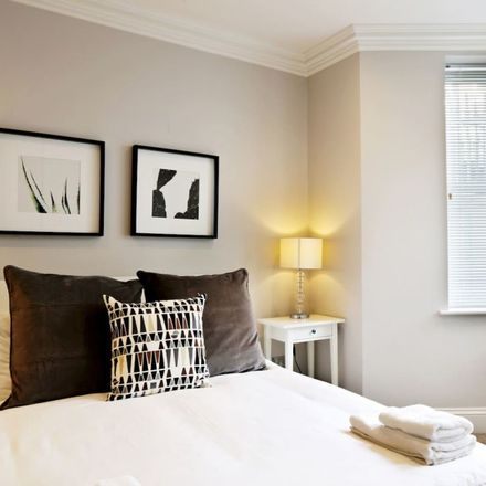 Rent this 2 bed apartment on 12 Ongar Road in London SW6 1UG, United Kingdom