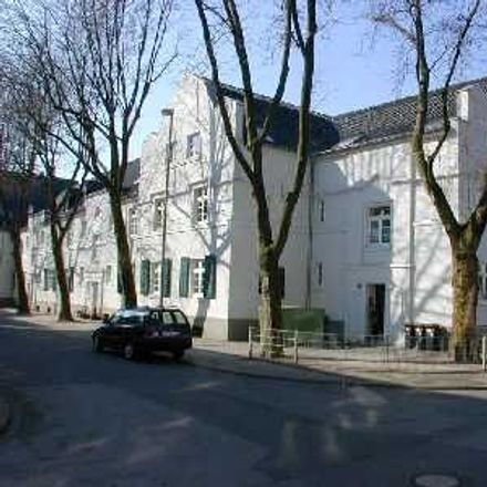 Rent this 2 bed apartment on Bernhardstraße 19 in 47167 Duisburg, Germany