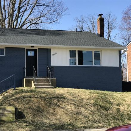 Rent this 5 bed house on Carney St in Silver Spring, MD