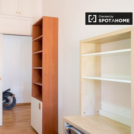 Rent this 5 bed apartment on Via Val di Cogne in 00141 Rome Roma Capitale, Italy