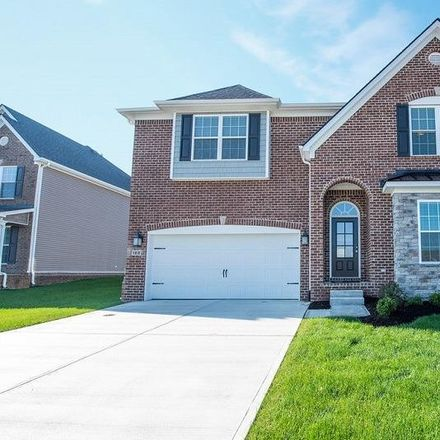 Rent this 4 bed loft on 188 Rowanberry Drive in Nicholasville, KY 40356