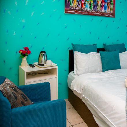 Rent this 1 bed room on Annex Road in Maitland Garden Village, Cape Town