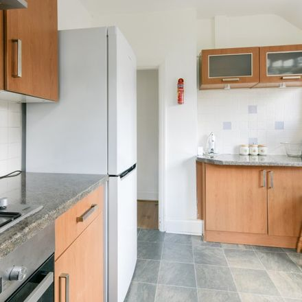 Rent this 3 bed apartment on Elgar Avenue in London KT5 9JR, United Kingdom