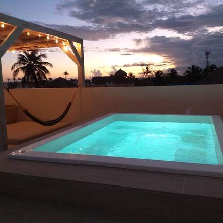 Rent this 3 bed apartment on Calle Blanca in Bávaro, La Altagracia