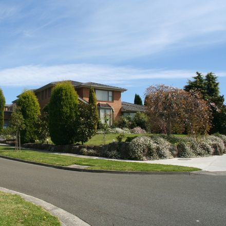 Rent this 1 bed house on Wantirna South in VIC, AU
