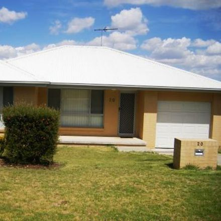 Rent this 3 bed house on 20 Lake Inverell Drive